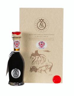 Aceto Balsamico Tradizionale Reggio Emilia Acetaia Malpighi