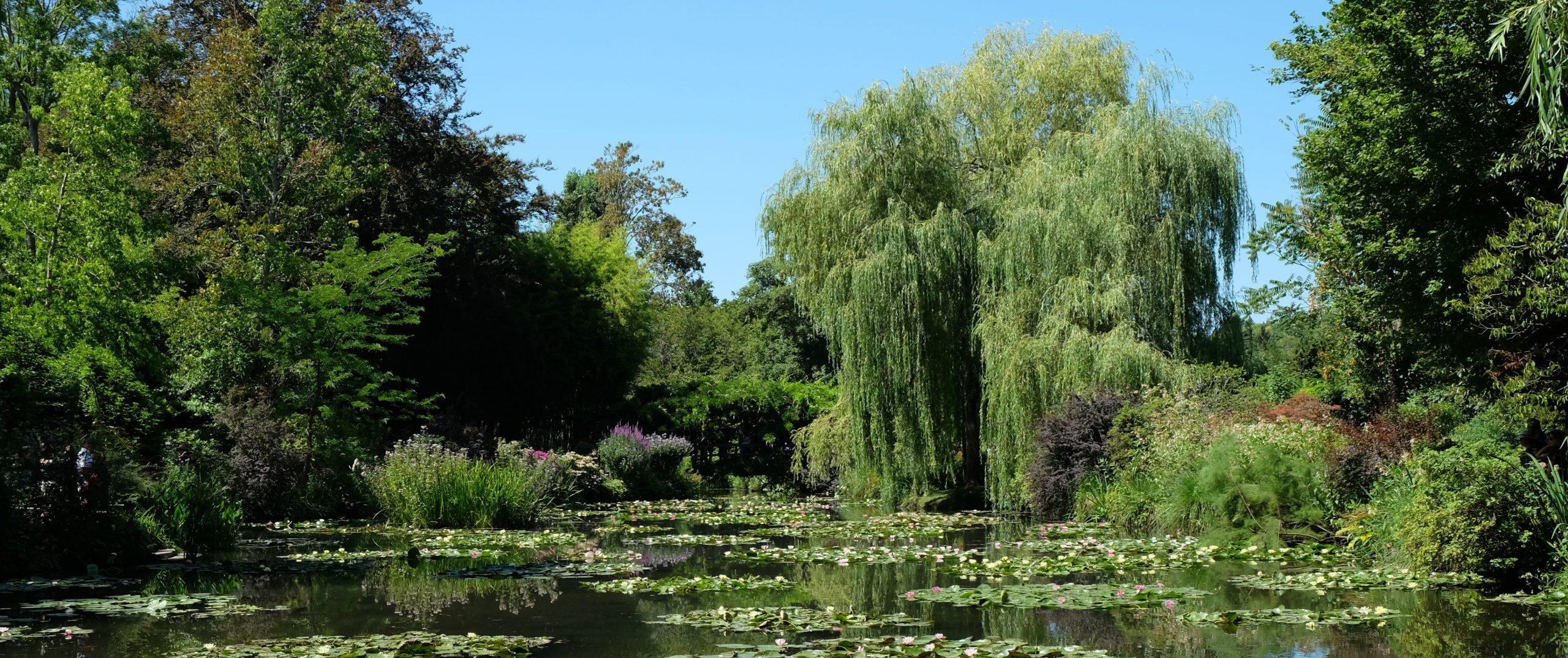 Giverny Maison de Monet