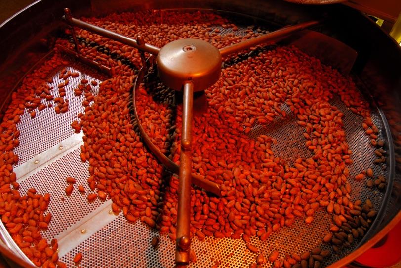lavorazione-fave-cacao-vestri-cioccolato