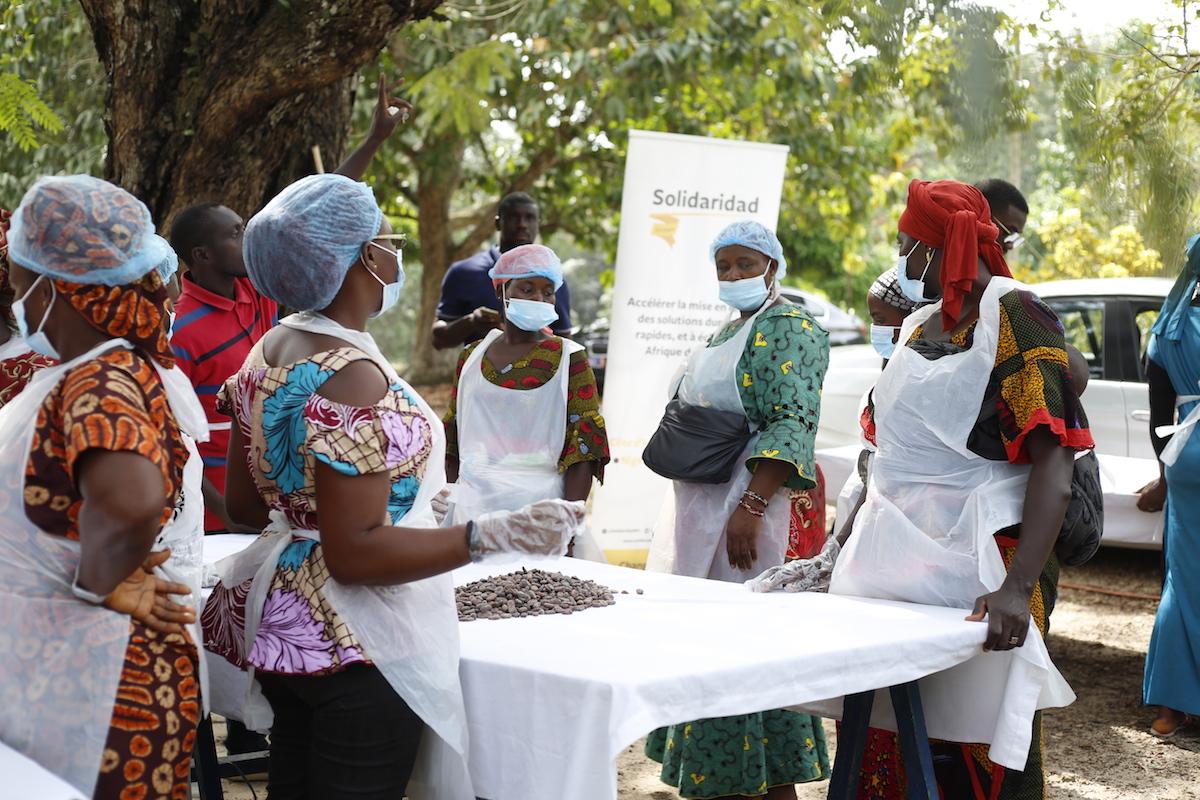 le-chocolatier-ivorien-formazione-donne