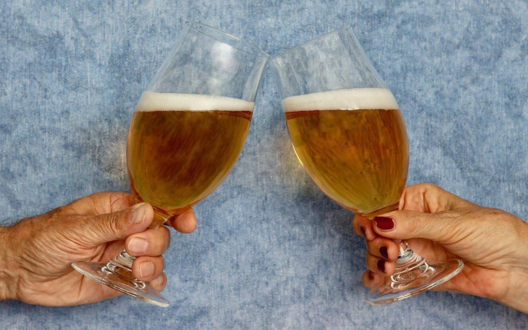 LA BIRRA, tra gli alcolici più antichi
